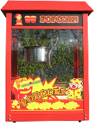 Popcorn machine FS-PC68