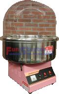 Suikerspinmachine FS-C50 met suikerspinkap
